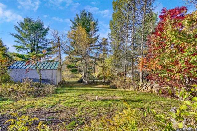 Highview Terrace, Wurtsboro, NY 12790 (MLS #5075079) :: The McGovern Caplicki Team