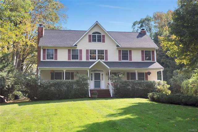 24 Lily Pond Lane, Katonah, NY 10536 (MLS #5076343) :: William Raveis Baer & McIntosh
