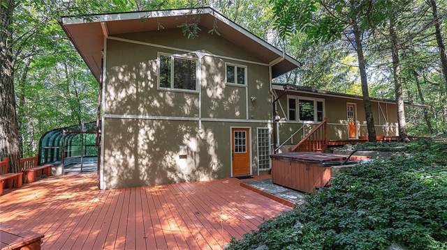 76 Clinton Road, Tuxedo Park, NY 10987 (MLS #5076419) :: Mark Seiden Real Estate Team