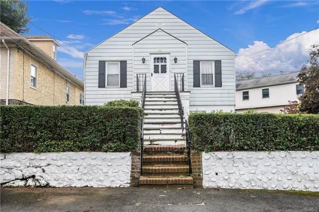 23 Kirby Terrace, White Plains, NY 10603 (MLS #5076474) :: Marciano Team at Keller Williams NY Realty
