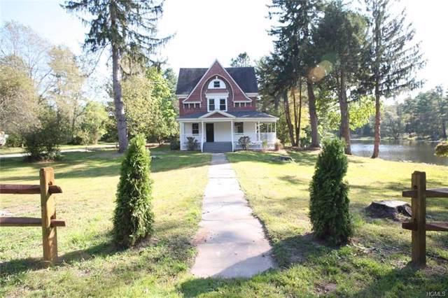 501 Old Taylor Road, Kenoza Lake, NY 12748 (MLS #5076477) :: William Raveis Legends Realty Group