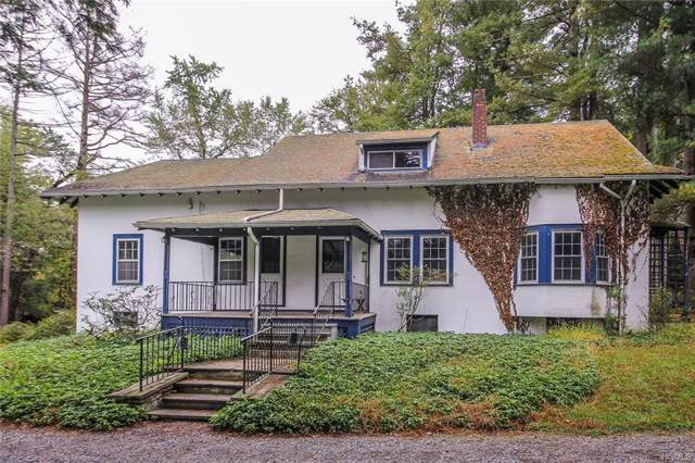 191 Byram Lake Road, Mount Kisco, NY 10549 (MLS #5076491) :: Mark Boyland Real Estate Team