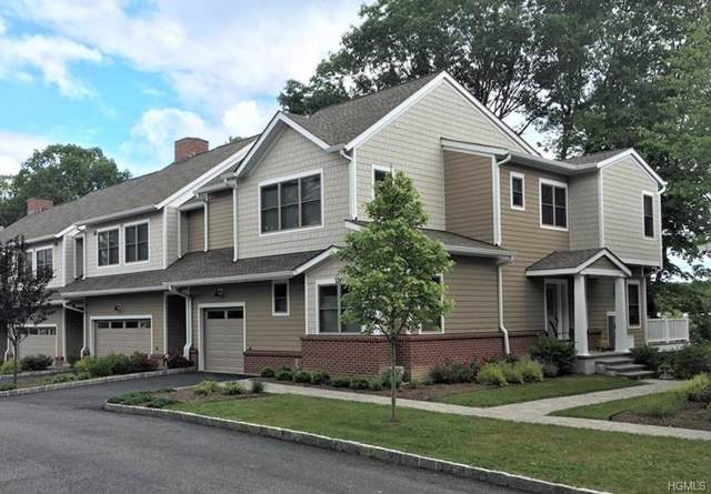 306 Boulder Ridge #28, South Salem, NY 10590 (MLS #5076582) :: Mark Boyland Real Estate Team