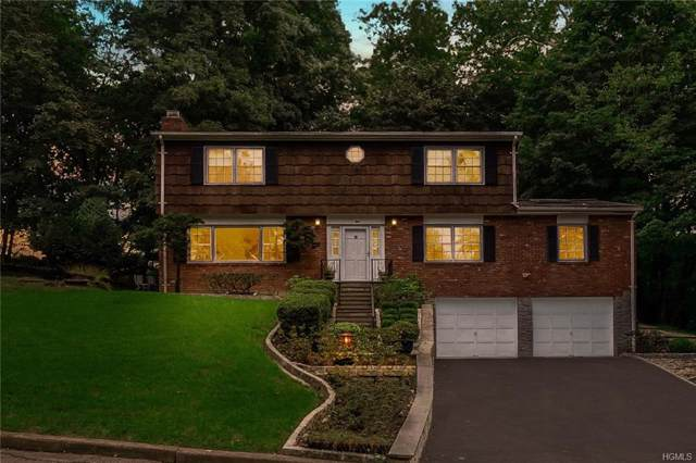 1 Wagner Place, Hastings-On-Hudson, NY 10706 (MLS #5076730) :: William Raveis Legends Realty Group