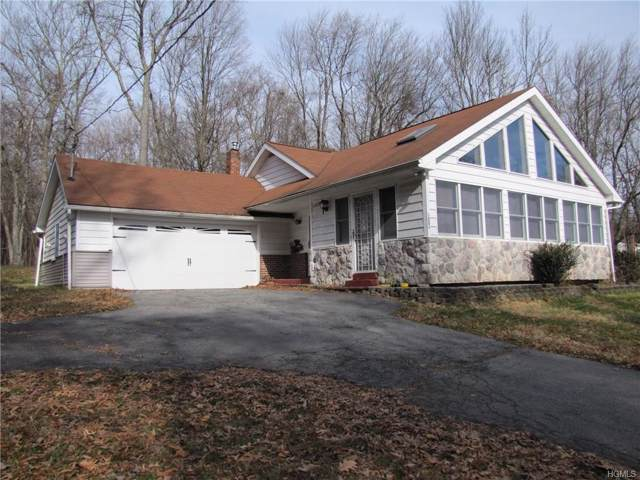1001 County Route 12, New Hampton, NY 10958 (MLS #5076731) :: William Raveis Baer & McIntosh