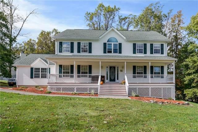 110 Woodland Road, Monroe, NY 10950 (MLS #5076800) :: Mark Seiden Real Estate Team