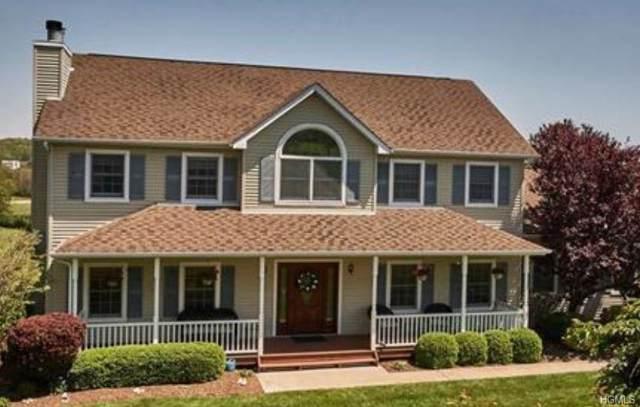 12 Northgate, Goshen, NY 10924 (MLS #5076902) :: Mark Seiden Real Estate Team