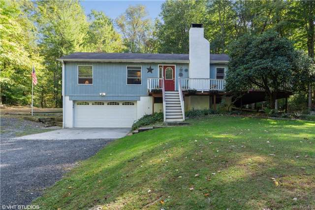 590 Oscawana Lake Road, Putnam Valley, NY 10579 (MLS #5076999) :: Mark Seiden Real Estate Team