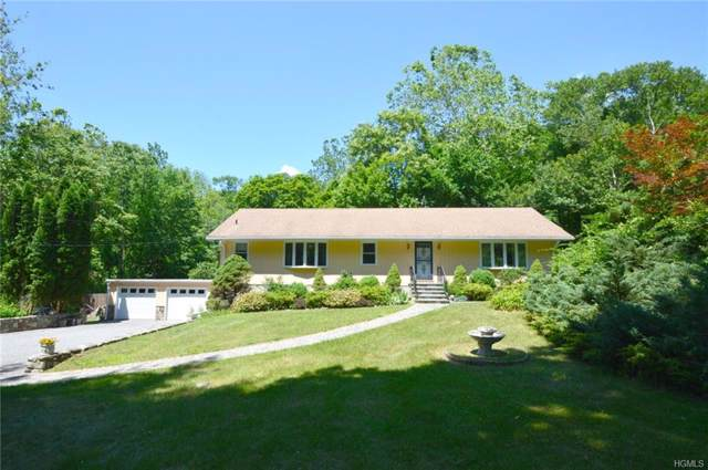 83 Merryall Road, New Milford, CT 06776 (MLS #5077662) :: Mark Seiden Real Estate Team