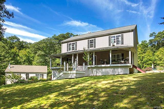 840 E Mountain Road S, Cold Spring, NY 10516 (MLS #5077804) :: The McGovern Caplicki Team