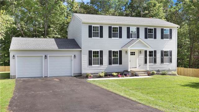 190 Forest Valley Road, Pleasant Valley, NY 12569 (MLS #5077881) :: Marciano Team at Keller Williams NY Realty