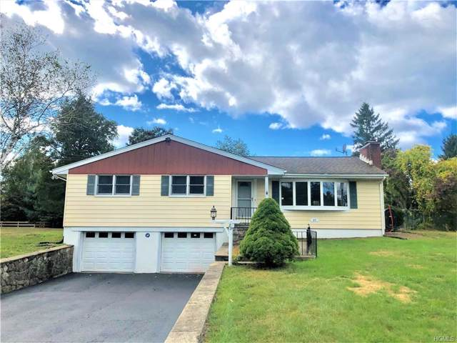 89 Fairmont Road, Mahopac, NY 10541 (MLS #5077953) :: The McGovern Caplicki Team