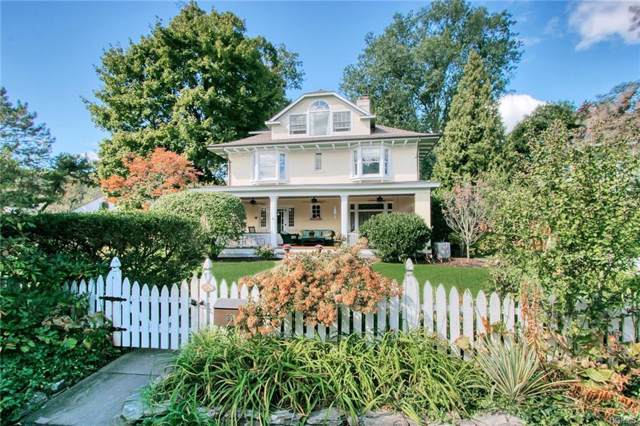 53 Glen Byron Avenue, Nyack, NY 10960 (MLS #5077954) :: Shares of New York