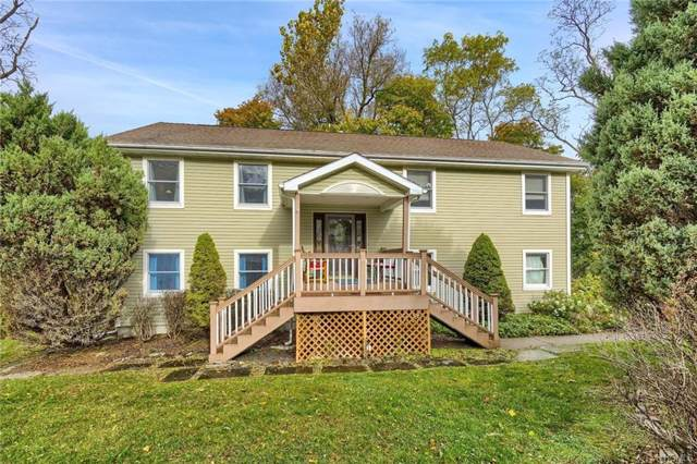 16 Barr Avenue, Cornwall On Hudson, NY 12520 (MLS #5078353) :: William Raveis Baer & McIntosh