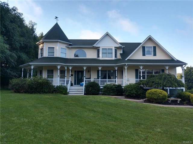 25 Creamery Pond Road, Sugar Loaf, NY 10981 (MLS #5078357) :: William Raveis Baer & McIntosh