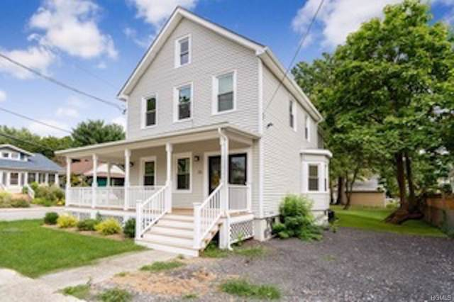 26 N Elm Street, Beacon, NY 12508 (MLS #5078365) :: Mark Seiden Real Estate Team