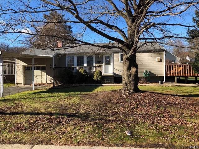 43 Cosgrove Avenue, West Haverstraw, NY 10993 (MLS #5078932) :: William Raveis Baer & McIntosh