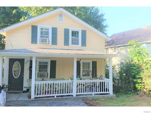 1738 Crompond Road, Peekskill, NY 10566 (MLS #5078935) :: Mark Seiden Real Estate Team