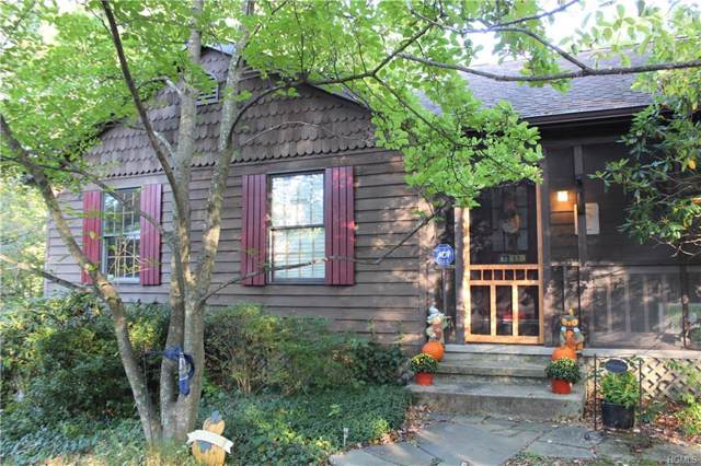 17 Red Barn Road, Pine Bush, NY 12566 (MLS #5079146) :: William Raveis Baer & McIntosh