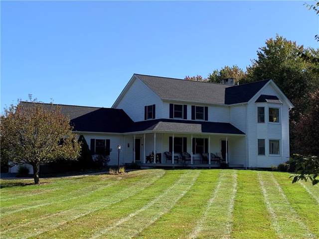 252 Myers Road, Neversink, NY 12765 (MLS #5079156) :: William Raveis Legends Realty Group