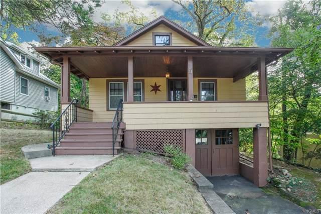 21 Summit Avenue, Tappan, NY 10983 (MLS #5079157) :: William Raveis Baer & McIntosh