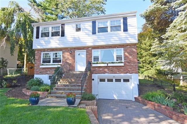 48 Ogden Place, Dobbs Ferry, NY 10522 (MLS #5079210) :: RE/MAX Ronin