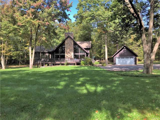 17 Louise Terrace, Rhinebeck, NY 12572 (MLS #5079274) :: Mark Seiden Real Estate Team