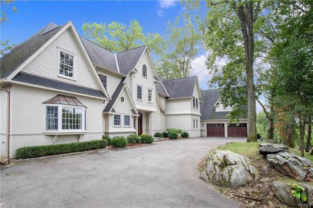 14 Rock Hill Lane, Scarsdale, NY 10583 (MLS #5079281) :: William Raveis Baer & McIntosh