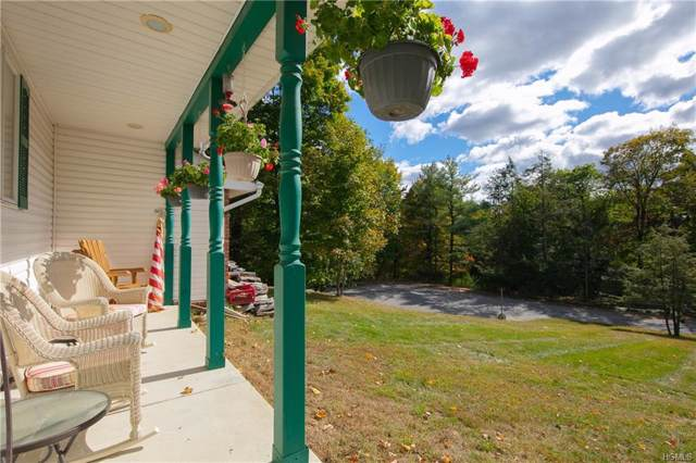 17 Calvert Drive, Washingtonville, NY 10992 (MLS #5079460) :: William Raveis Baer & McIntosh