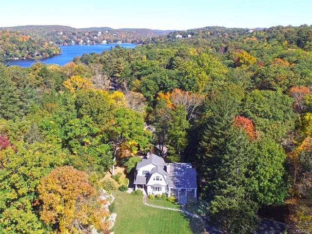 177 E Lake Road, Tuxedo Park, NY 10987 (MLS #5079520) :: William Raveis Legends Realty Group