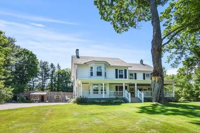 234 Recreation Road, Hopewell Junction, NY 12533 (MLS #5080251) :: Mark Seiden Real Estate Team