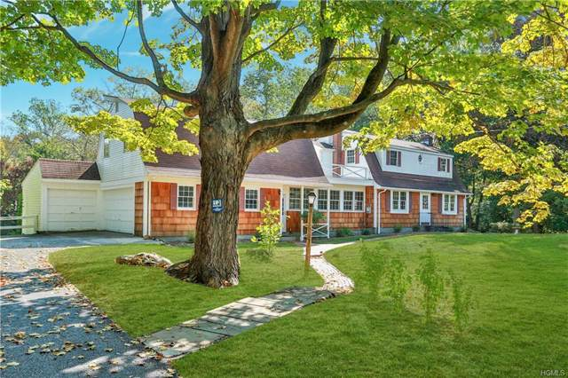 26 Nichols Road, Armonk, NY 10504 (MLS #5080389) :: William Raveis Legends Realty Group