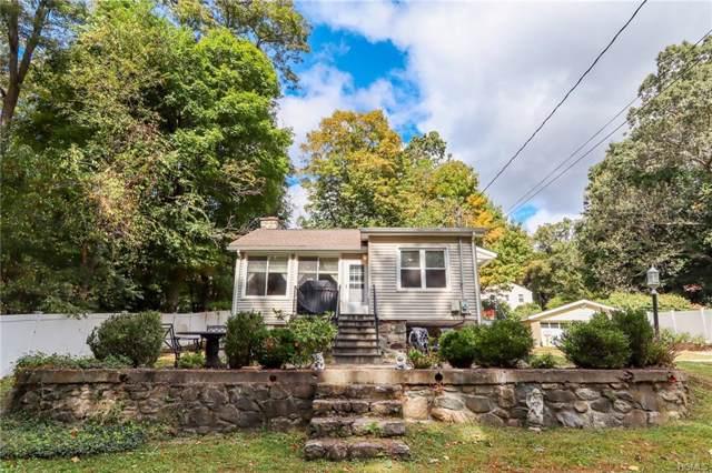 1242 N Ridge Road, Shrub Oak, NY 10588 (MLS #5080407) :: Marciano Team at Keller Williams NY Realty