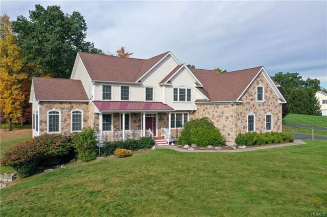 42 Ridgemont Drive, Hopewell Junction, NY 12533 (MLS #5080418) :: Shares of New York
