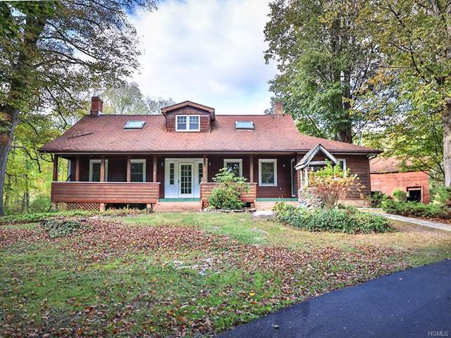 430 Stony Ford Road, Middletown, NY 10941 (MLS #5080430) :: Shares of New York