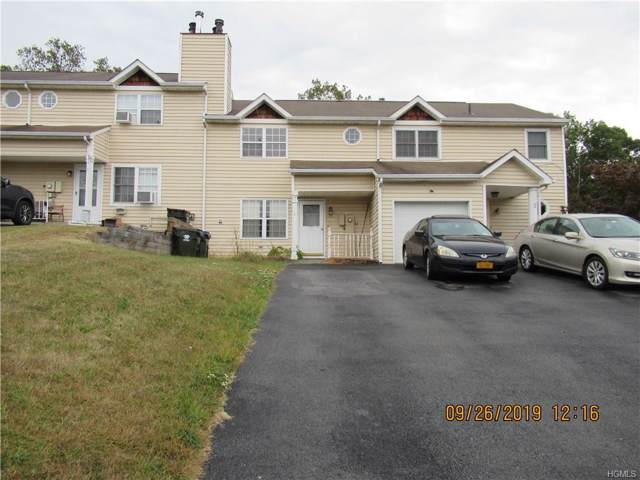 4 Franklin Place, Washingtonville, NY 10992 (MLS #5080441) :: William Raveis Legends Realty Group