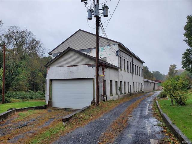 2763 Route 6, Slate Hill, NY 10973 (MLS #5080445) :: William Raveis Baer & McIntosh