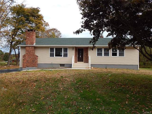 349 Winterton Road, Bloomingburg, NY 12721 (MLS #5080567) :: William Raveis Baer & McIntosh