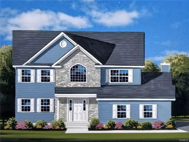 LOT A Hillside Avenue, Monroe, NY 10950 (MLS #5080570) :: The McGovern Caplicki Team
