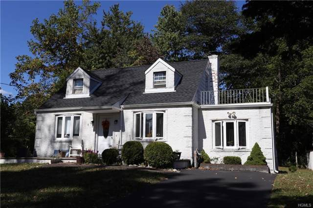 8 Isabel Road, Orangeburg, NY 10962 (MLS #5080835) :: William Raveis Baer & McIntosh