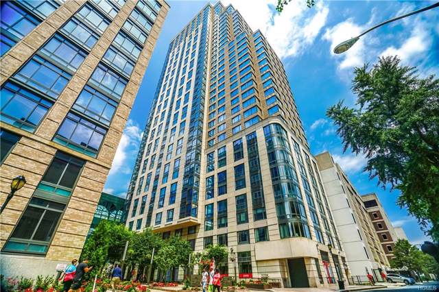 10 City Place 11F, White Plains, NY 10601 (MLS #5080873) :: The McGovern Caplicki Team