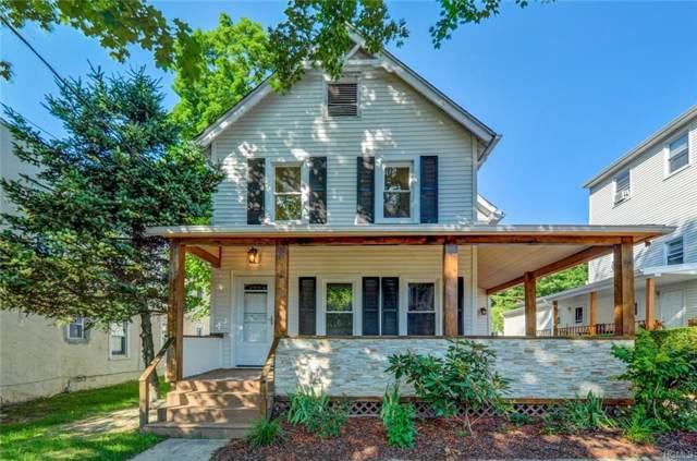 9 Lincoln Avenue, Pleasantville, NY 10570 (MLS #5081047) :: Mark Seiden Real Estate Team