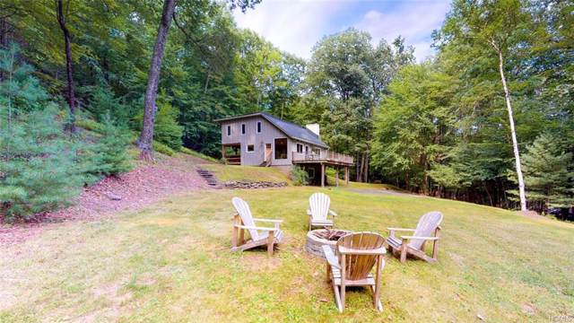 35 Velvet Underpass, Mount Tremper, NY 12457 (MLS #5081455) :: Marciano Team at Keller Williams NY Realty