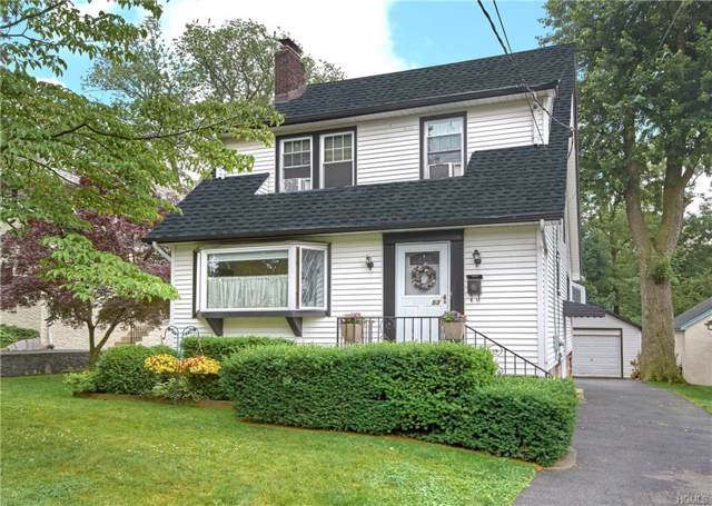 53 Alpine Road, New Rochelle, NY 10804 (MLS #5081480) :: Shares of New York