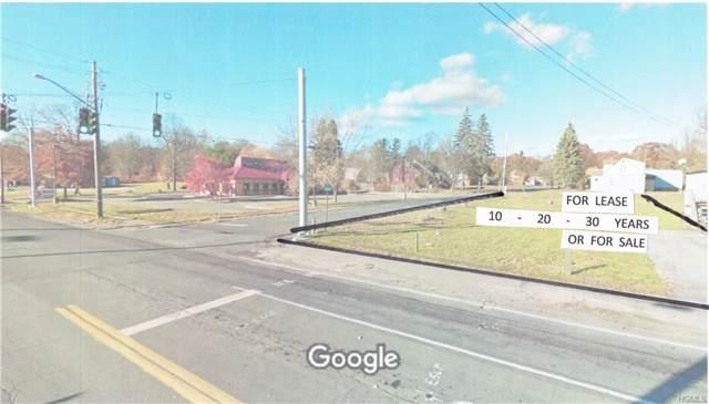 132 E Broadway, Monticello, NY 12701 (MLS #5081481) :: Marciano Team at Keller Williams NY Realty