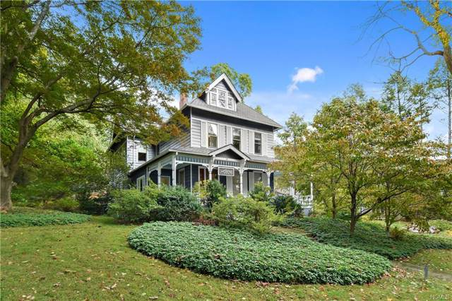 45 Hillside Avenue, Mount Kisco, NY 10549 (MLS #5081538) :: Mark Boyland Real Estate Team