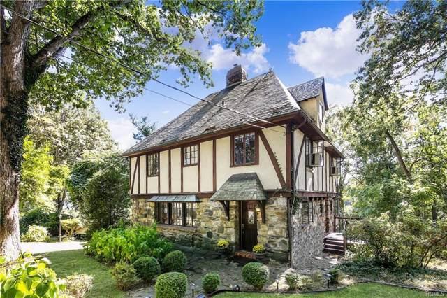 48 Cedar Avenue, Pleasantville, NY 10570 (MLS #5081600) :: Mark Seiden Real Estate Team