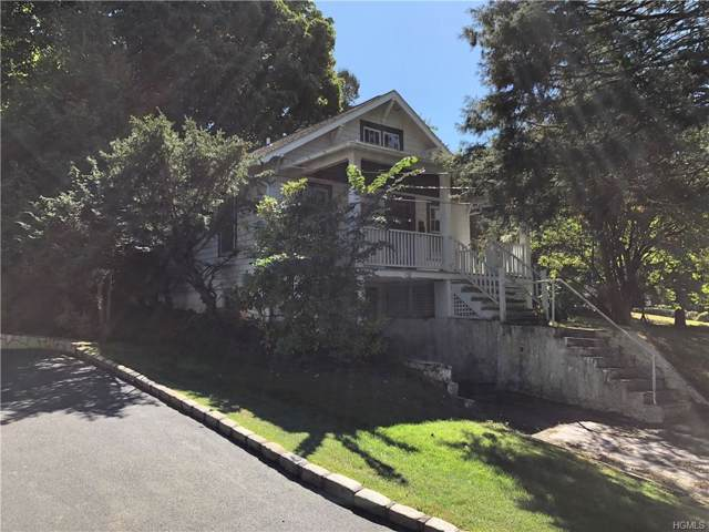 152 Cleveland Drive, Croton-On-Hudson, NY 10520 (MLS #5081615) :: William Raveis Baer & McIntosh