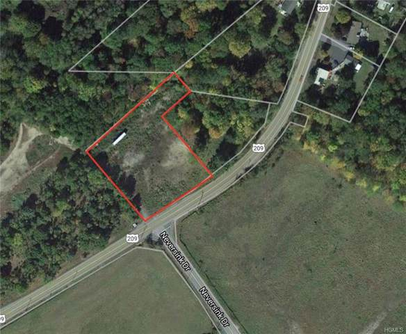 309 Route 209 Route, Port Jervis, NY 12771 (MLS #5081616) :: Mark Seiden Real Estate Team