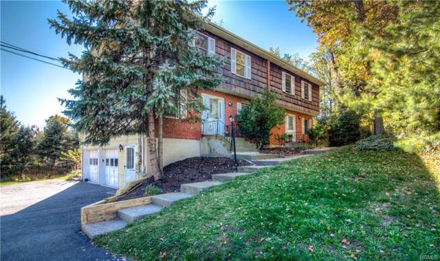 79 Ridge Road, Valley Cottage, NY 10989 (MLS #5081910) :: William Raveis Baer & McIntosh